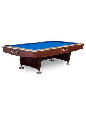 Clash Competition II 9-foot mahogany or black