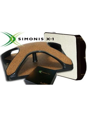 Simonis X-1 brush