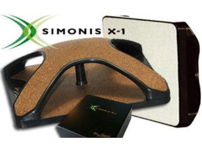 """Simonis """"Simonis"""" X-1 borstel"""