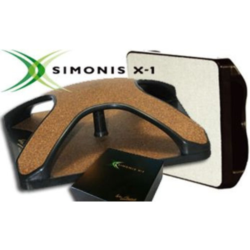 "Simonis ""Simonis"" X-1 brush"