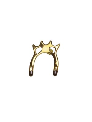 Brass Spider bridge head