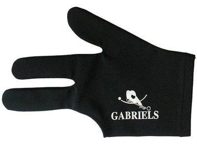 Gabriels Billiard glove