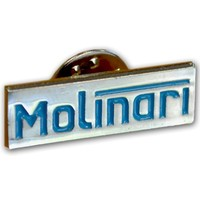 """""""Molinari"""" Pin"""