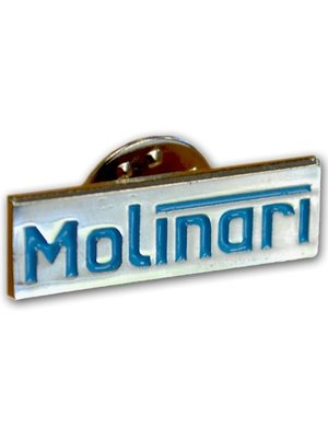 """Molinari """"Molinari"""" Pin"""