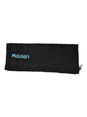 Molinari Towel 50x20cm with metal key ring