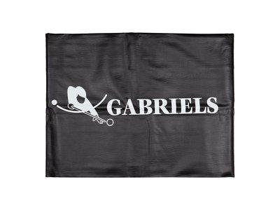 Gabriels Gabriels Heavy duty table cover match 284x142cm