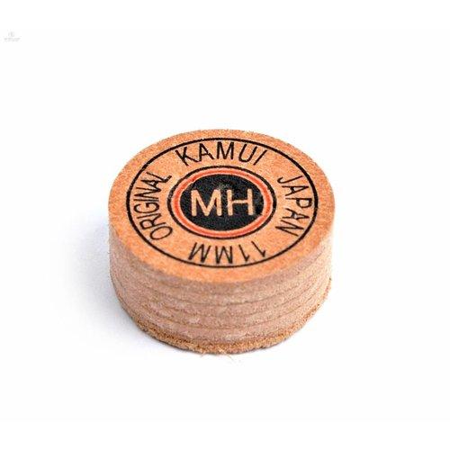 Kamui Original Snooker Tip 11mm