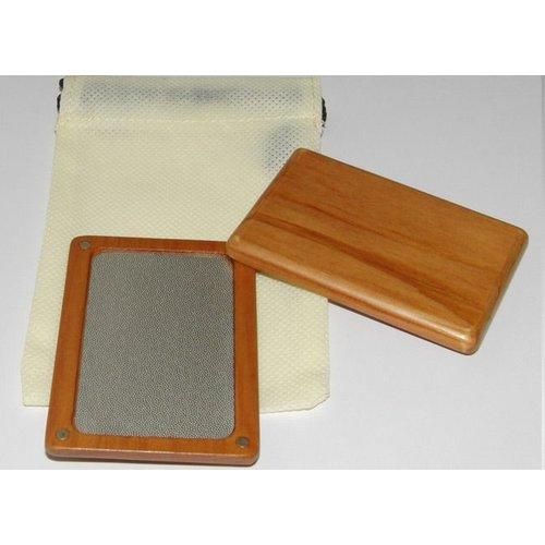Polishboard wood