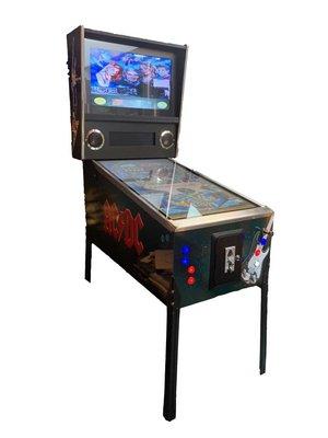 Elektronische Pinball
