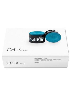 Molinari CHLK chalk ( 6 pc)