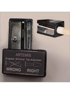 pomerans slijper/corrector