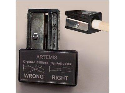 Artemis Billiard Products Cue tip sharpener/corrector