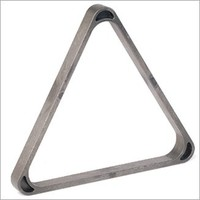 Plastic professional triangle