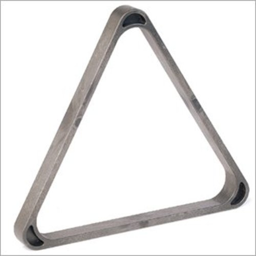 Plastic professional pool triangle 57.2mm