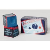 Blue Diamond chalk 2pc