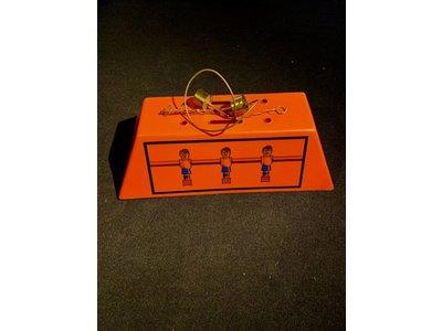 kunstof tafelvoetbal verlichting