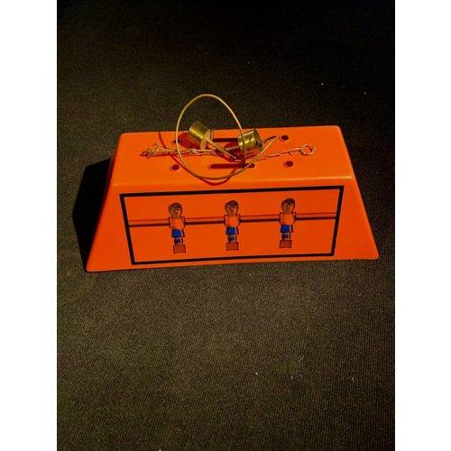 plastic table football lighting