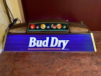 Original USA Light Bud dry beer