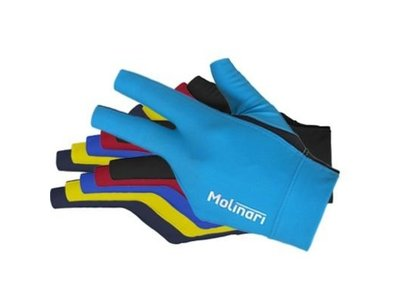 Molinari Molinari |  Left Handed Glove SMALL ( RHP )