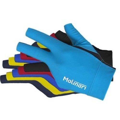 Molinari Handschoen links SMALL ( RHP)