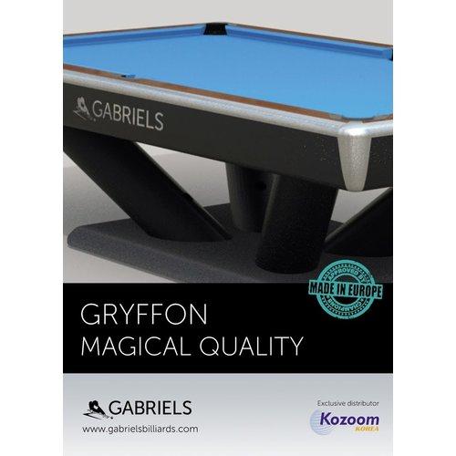 Gabriels Gryffon