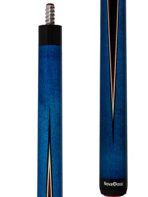 NovaRossi Satyr 8-pnts Blauw