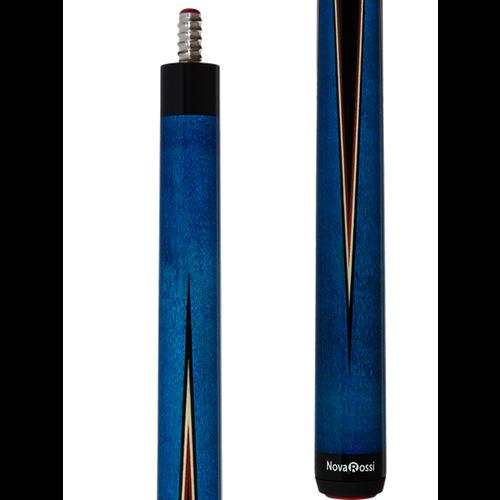 NovaRossi Satyr 8-pnts Blue