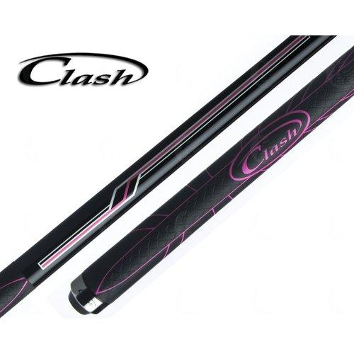 Clash Nano 2  Pink 12.75mm