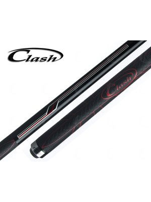 Clash Nano 4 red 12.75mm
