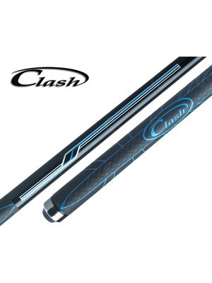 Clash Nano 3 blue 12.75mm