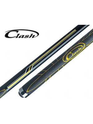 Clash Nano 1  yellow 12.75mm