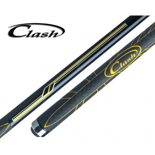 Clash Nano 1  yellow 12.75mm