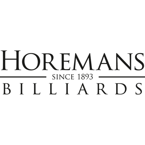 Horemans 190x95cm 4-poots standaard