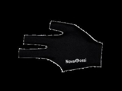 NovaRossi left hand glove red