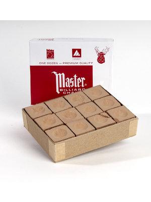 Master box 12 Chalk