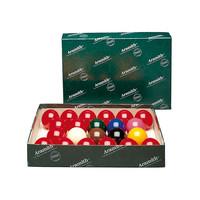 Snooker ballen 52.4mm