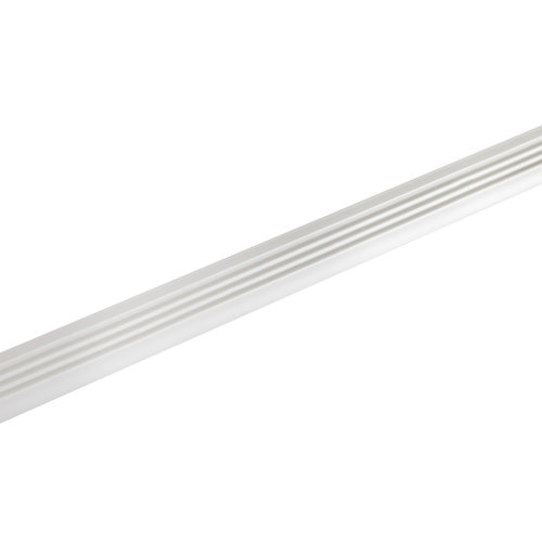 white synthetic cloth strip