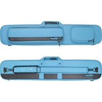flat bag 3B/6S  cyan/black hard