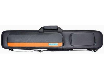 Molinari cue bag 3b/6s black/orange
