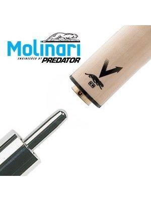 Molinari Vantage Uni-Loc shaft 11,8mm