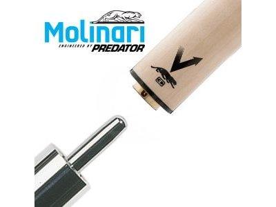Molinari Molinari | Vantage Uni-Loc shaft