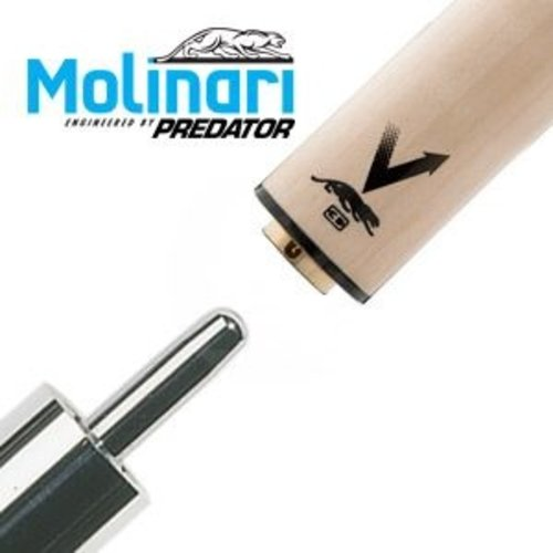 Molinari Vantage Uni-Loc shaft 11,8mm
