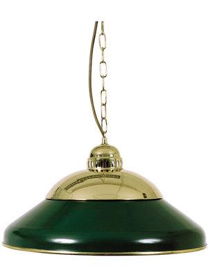 Solo biljart/pool lamp