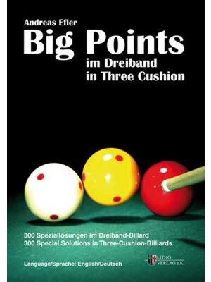 Bij Points by Andreas Efler