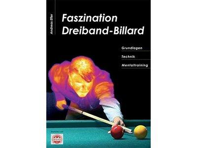 Fascination three-cushion billiards by Andreas Efler