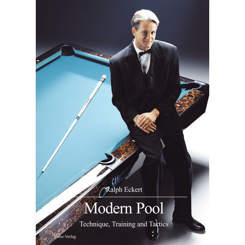 Modern Pool by Ralph Eckert