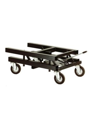 biljart / pool / snooker hefwagen to 1800 kg