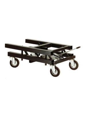 biljart / pool / snooker hefwagen tot 1800 kg