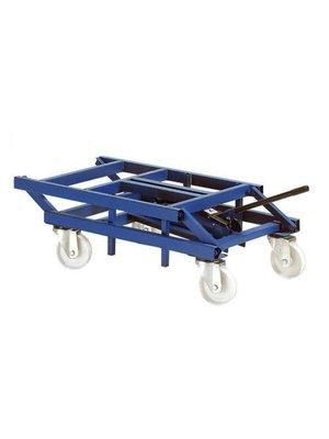 biljart / pool/ snooker hefwagen tot 1000 kg