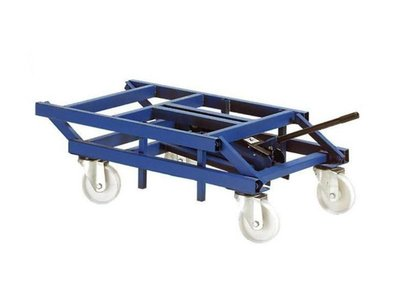 biljart  hefwagen tot 1000 kg